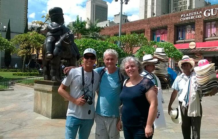 medellin city tours