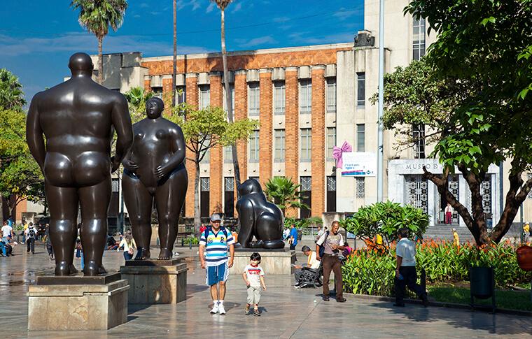 Medellin City Tour