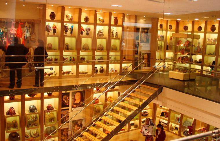bogota museum