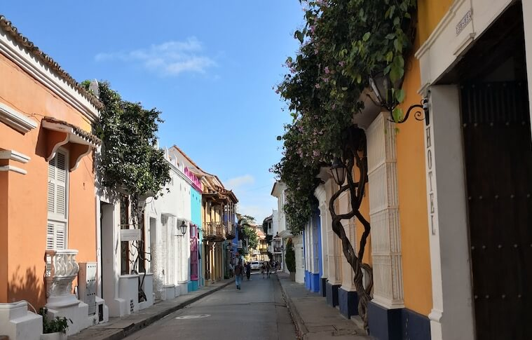 cartagena colombia tours