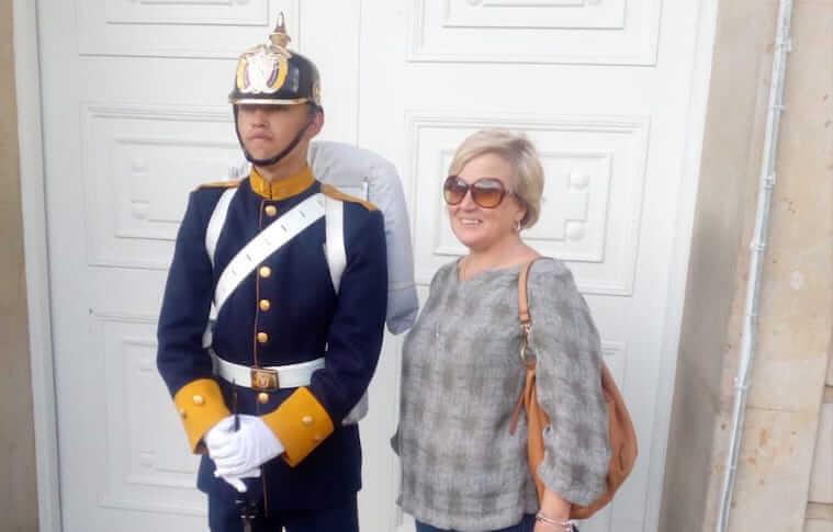 palacio nacional colombia