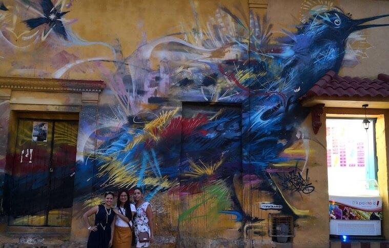 arte colombia