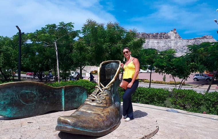 Cartagena tourism