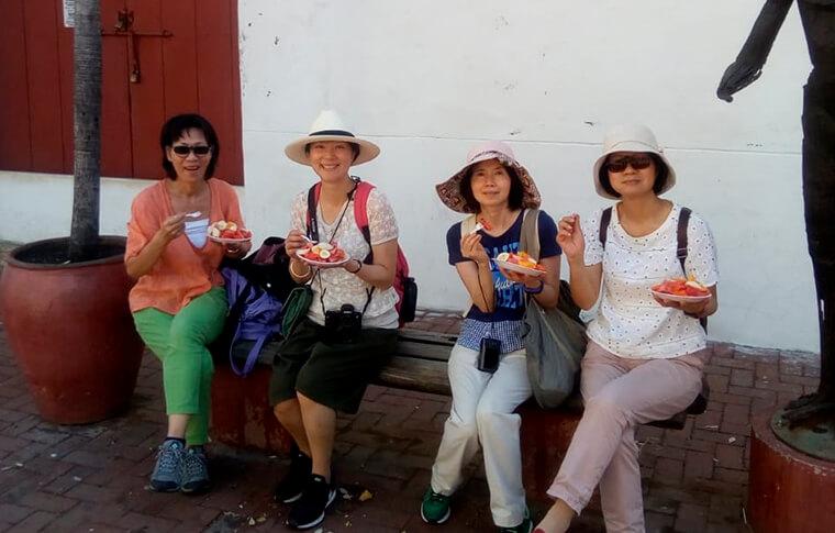 cartagena day trips