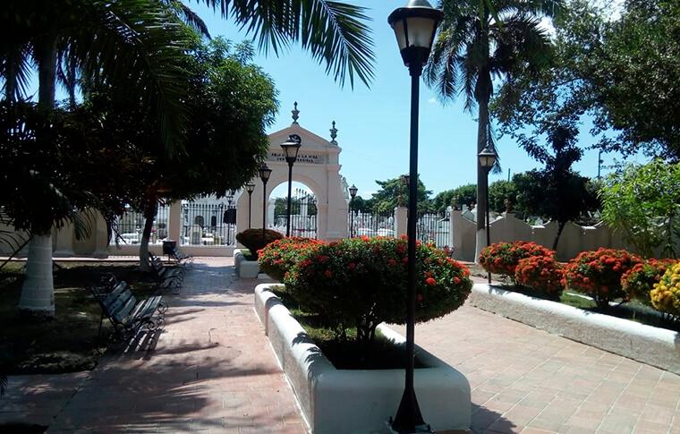 Cartagena Rafael Núñez