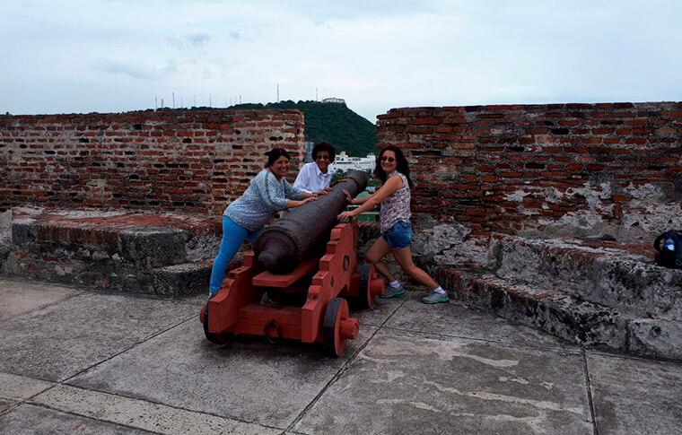 cartagena vacation