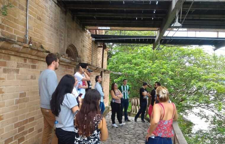 tour hacienda napoles