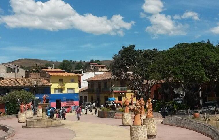Visit Medellín & Bogotá