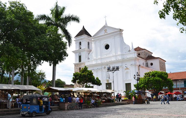 santa fe tourism