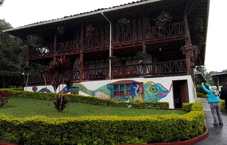 que visitar en colombia
