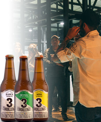 Tour cervecero: la experiencia on-line