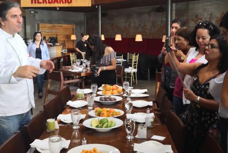 Conoce la comida de Medellín