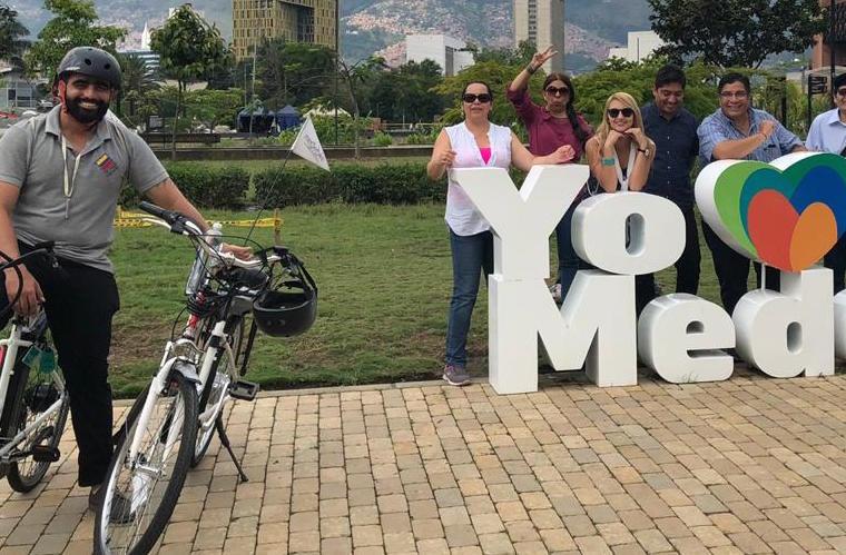 Yo Amo a Medellín
