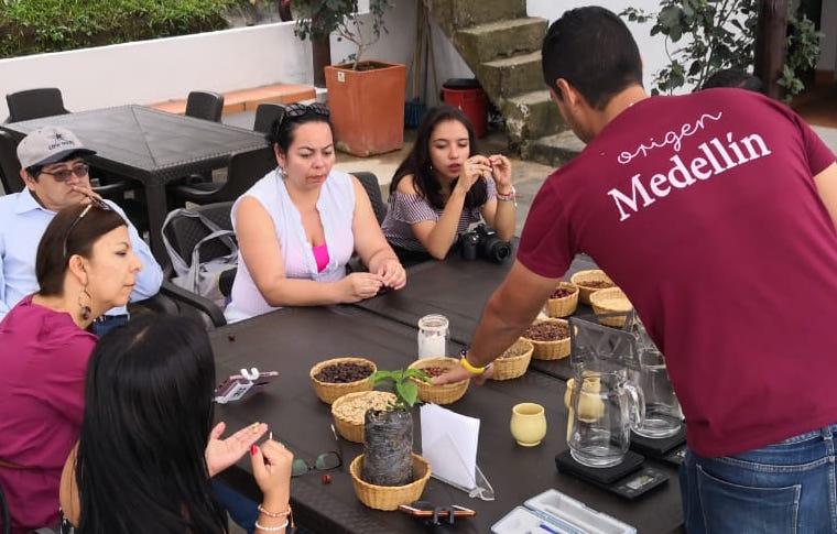 Conoce Medellín en cicla