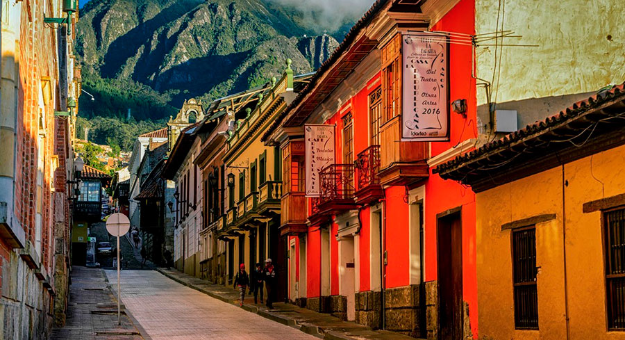 best time to visit bogota