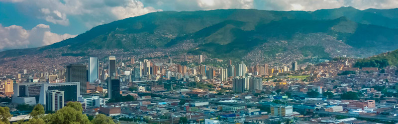 best cities in colombia